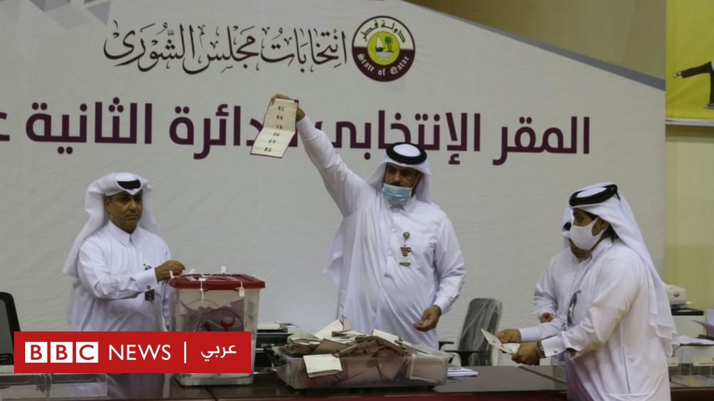 Qatar elections: absolute male domination of the first elected Shura Council