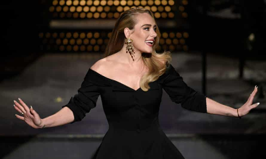 Adele breaks her silence and speaks for the first time about her divorce and psychological treatment – Jerusalem