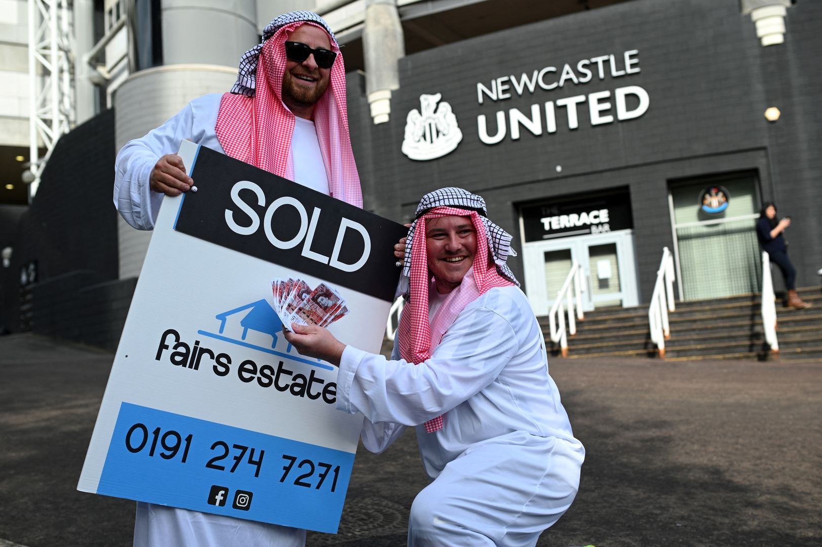 Angry Premier League clubs call for an emergency meeting after Saudi Arabia's takeover of Newcastle
