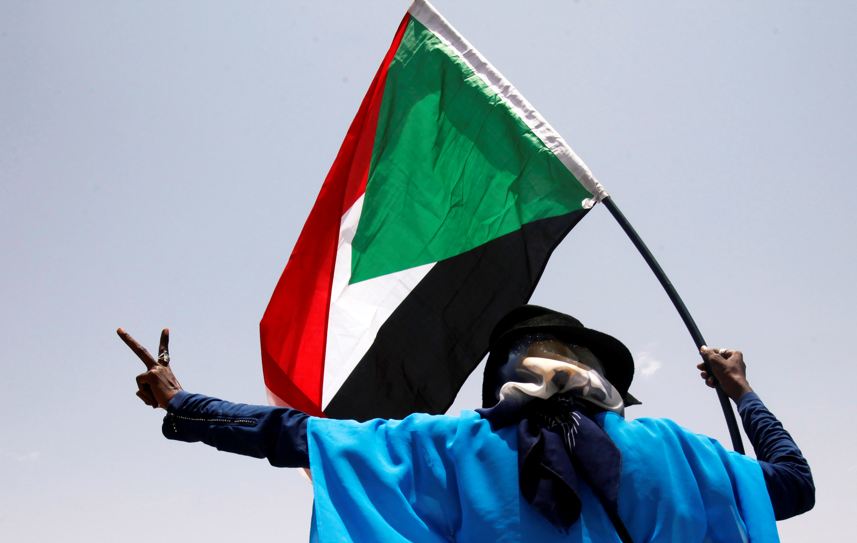 """International reactions to the army's """"coup"""" against the government in Sudan"""