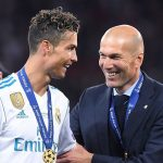 Zidane's final position on Manchester United coaching revealed, amid growing speculation that Solskjaer would be sacked