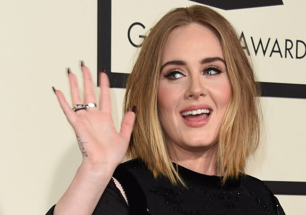 Adele breaks her silence and talks for the first time about her divorce and psychological treatment