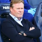"""After surviving the """"guillotine"""" of dismissal… Koeman faces a new test with Barcelona"""