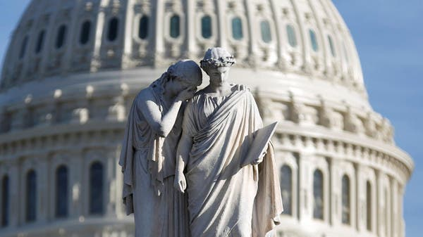 America is temporarily spared from defaulting on its debt
