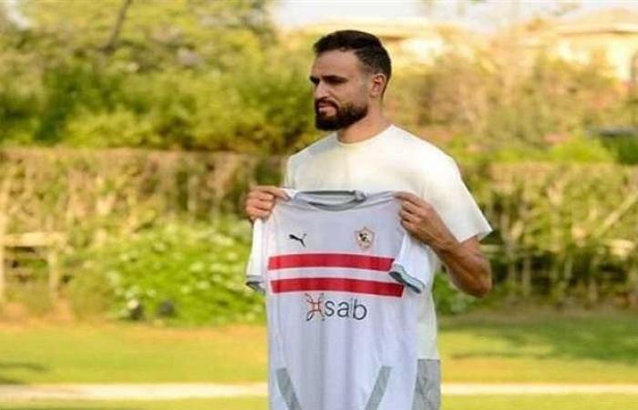 An official response accusation .. Did Hamdi Al-Naqaz deceive Zamalek for the third time?