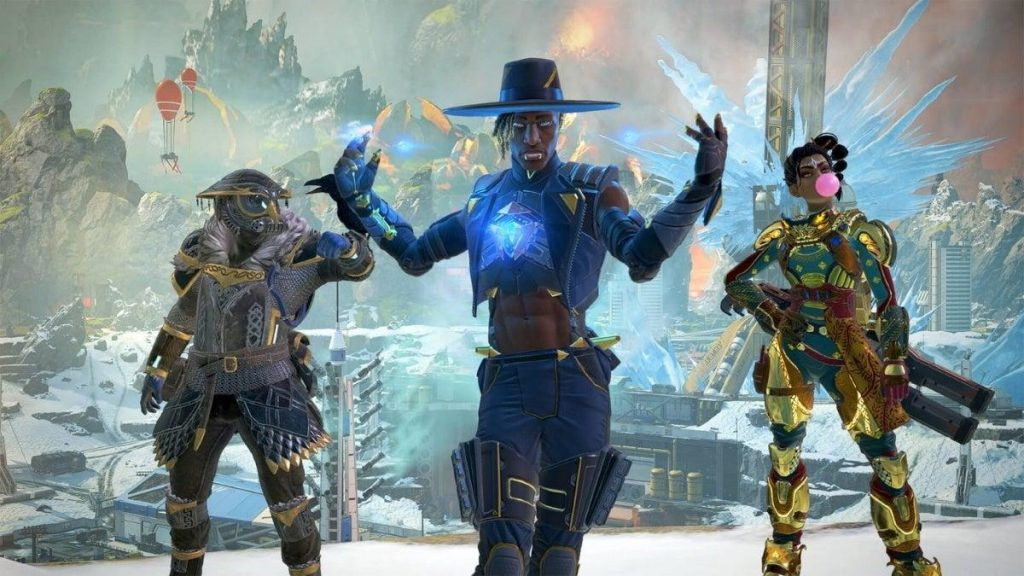 Apex Legends confirms that big changes are coming to tiered arenas