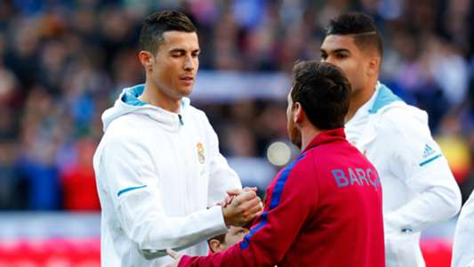 El Clásico without Messi and Ronaldo is better than the Champions League final
