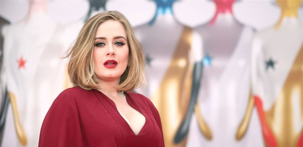 For the first time .. Adele talks about her divorce and psychological treatment