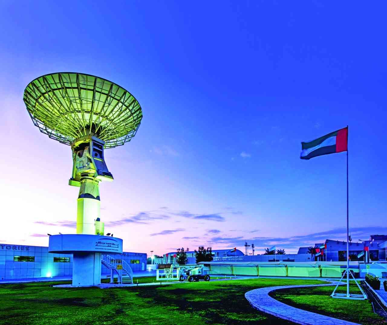 For the first time in the Arab world, Dubai will host tomorrow the 2021 International Space Conference – UAE breaking news