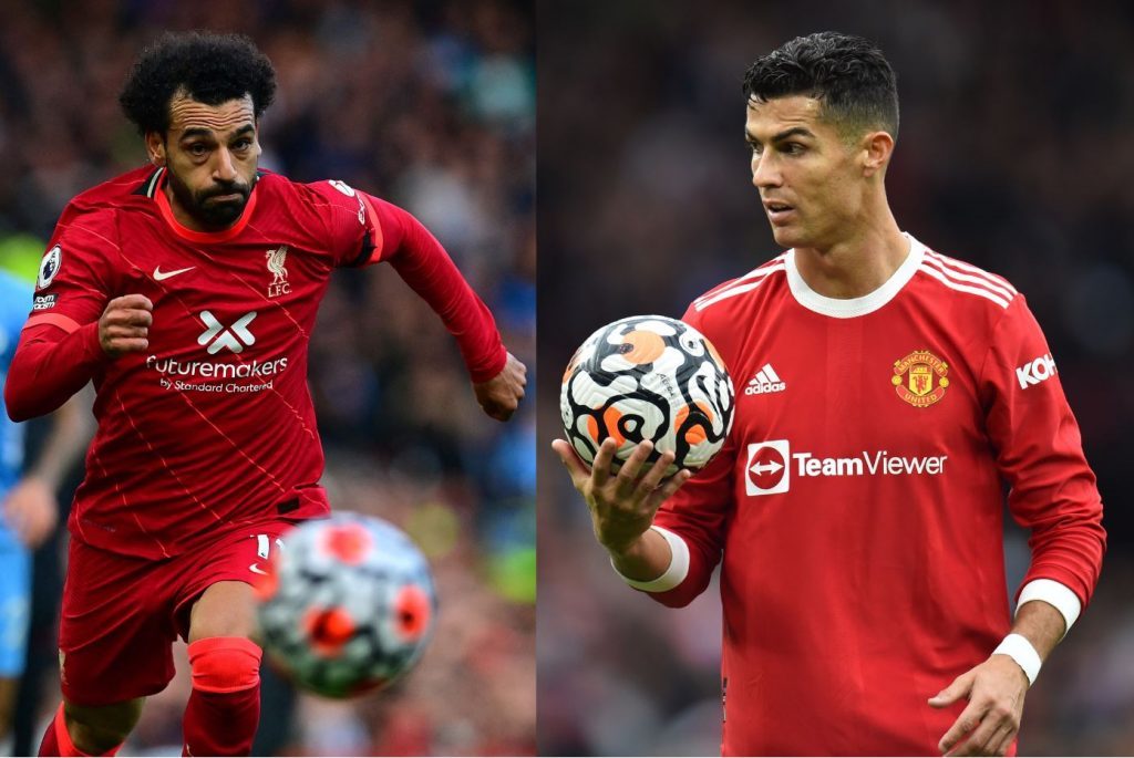 Mohamed Salah requires a huge salary for Liverpool. He wants to equal him with the two stars of City and does not think about Ronaldo