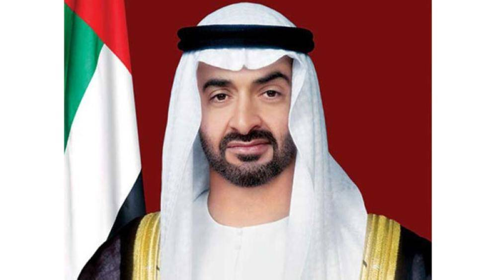 Mohammed bin Zayed: Greetings to the teachers and to all those who received knowledge from their hands.