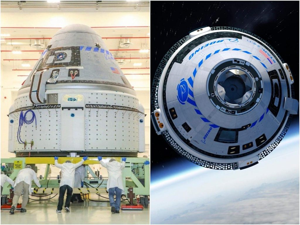 NASA moves two astronauts from Boeing missions to future SpaceX launches after severe delays in Starliner