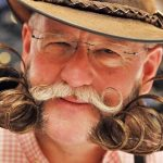 """Olympic competition in Bavaria for the most beautiful """"imperial beard"""""""