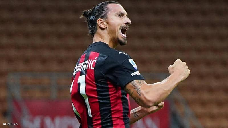 On the occasion of his birthday, Ibrahimovic presents himself with a luxurious gift!