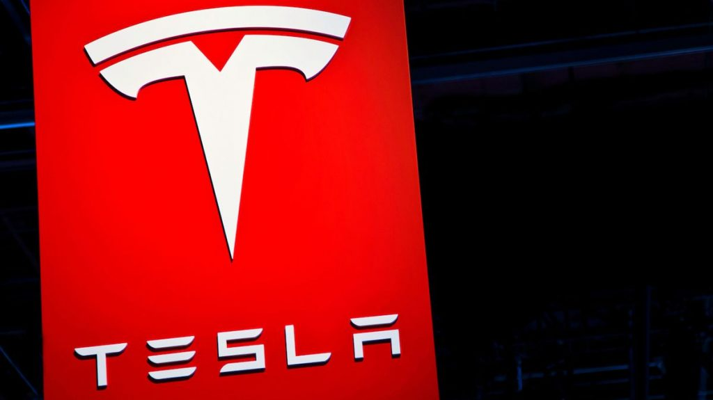 Tesla has to pay a black man nearly $3 billion for offensive graffiti in the bathroom
