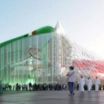 """""""The Lunar Village""""…a dream launched by Italy's pavilion at Expo 2020 Dubai"""