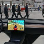 The operation of the German Tesla factory has become more complicated