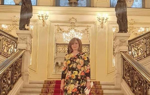 The secret of Ilham Shaheen's visit to Abdeen Palace